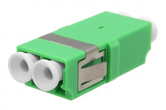 WAVEPACE® LC/APC-Duplex-Adapter
