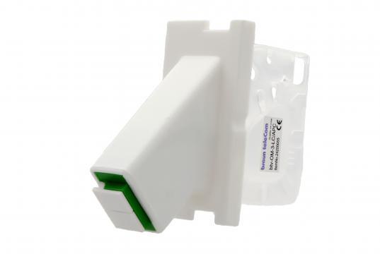 Glasfaser-Modul btv-OM-3-LC/APC