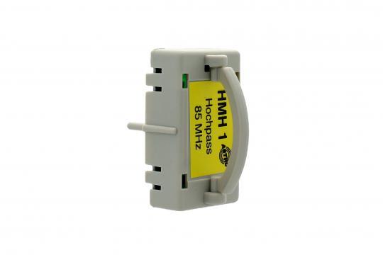 Hochpassfilter HMH1