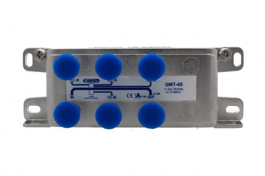 4-fach Multitap QMT-4S