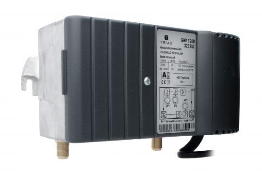 Verstärker GHV 120 B