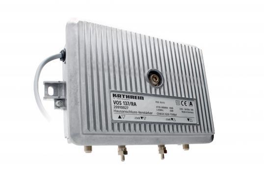 Verstärker VOS 137/RA