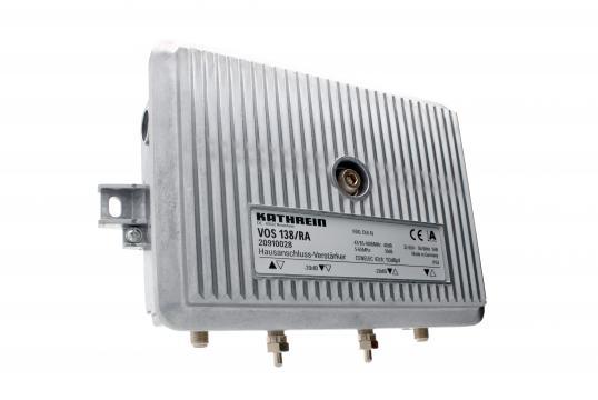 Verstärker VOS 138/RA