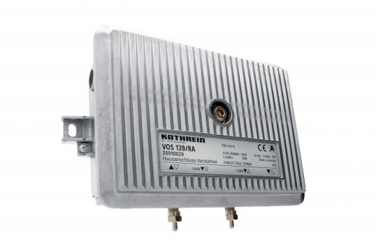 Verstärker VOS 139/RA