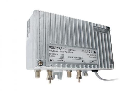 Amplifier VOS 32/RA-1G