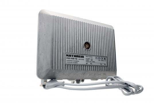 Verstärker VGO 939-1G