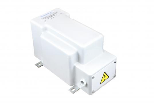 MSK line power supply